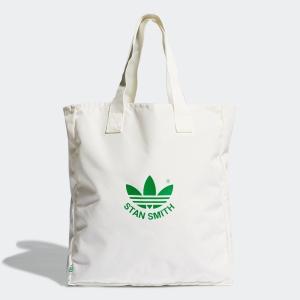 セール価格 返品可 アディダス公式 アクセサリー バッグ・カバン adidas スタンススミス トートバッグ トートバッグの画像