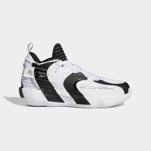 返品可 送料無料 アディダス公式 シューズ・靴 スポーツシューズ adidas デイム 7 EXTPLY / Dame 7 EXTPLY バッシュ adidas Shop PayPayモール店