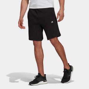 返品可 アディダス公式 ウェア・服 ボトムス adidas アディダス スポーツウェア コンフィー アンド チルショーツ mss21fw adidas Shop PayPayモール店
