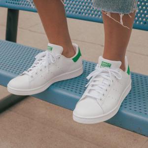 全品ポイント15倍 09/13 17:00〜09/17 16:59 返品可 送料無料 アディダス公式 シューズ スニーカー adidas スタンスミス / STAN SMITH adidas
