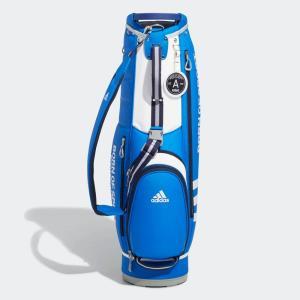 セール価格 送料無料 アディダス公式 アクセサリー バッグ adidas 3ストライプキャディバッグ【ゴルフ】|adidas