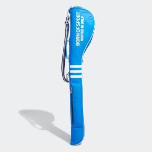 セール価格 アディダス公式 アクセサリー バッグ adidas 3ストライプクラブケース【ゴルフ】|adidas