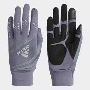 セール価格 アディダス公式 アクセサリー 手袋/グローブ adidas クライムウォームペアグローブ18【ゴルフ】|adidas