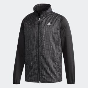 アウトレット価格 アディダス公式 ウェア アウター adidas CP コンビネーション フルジップジャケット 【ゴルフ】|adidas