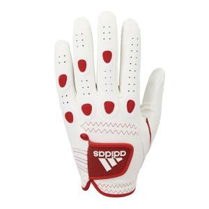 アウトレット価格 アディダス公式 アクセサリー 手袋/グローブ adidas マルチフィット SP シングルグローブ(左手用)【ゴルフ】|adidas