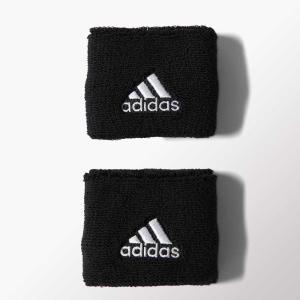 【全品送料無料中!】【公式】adidas アディダス テニス リストバンド ショート