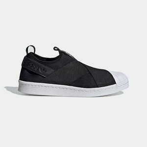 全品ポイント15倍 07/19 17:00〜07/22 16:59 返品可 送料無料 アディダス公式 シューズ スニーカー adidas SS スリッポン W / SS Slip On W|adidas