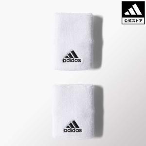 【全品送料無料中!】【公式】adidas アディダス テニス リストバンド L