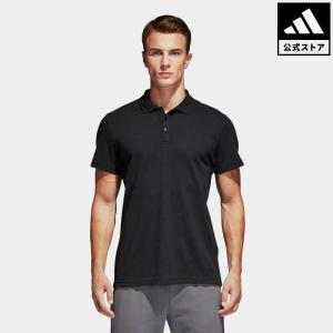 期間限定 さらに40%OFF 8/22 17:00〜8/26 16:59 アディダス公式 ウェア トップス adidas ベーシック ポロシャツ|adidas