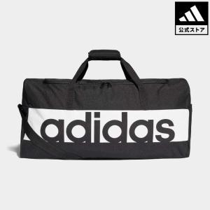 セール価格 アディダス公式 アクセサリー バッグ adidas リニアロゴチームバッグL|adidas