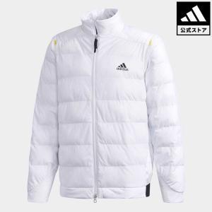 セール価格 送料無料 アディダス公式 アウター adidas ディタッチャブルアウタージャケット 【ゴルフ】 adidas