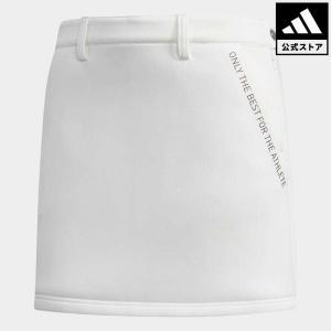 セール価格 アディダス公式 ウェア ボトムス adidas CP ウルトラライトニット スコート【ゴルフ】|adidas