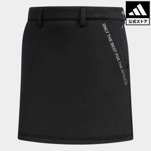 セール価格 アディダス公式 ウェア ボトムス adidas CP ウルトラライトニット スコート 【ゴルフ】|adidas