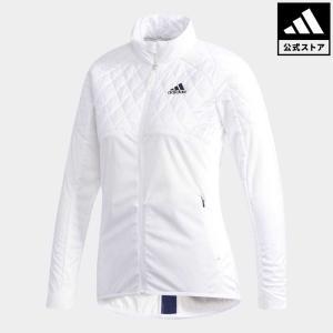 セール価格 アディダス公式 ウェア アウター adidas デュアルロール フルジップアウター 【ゴルフ】 adidas