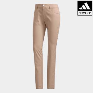 セール価格 送料無料 アディダス公式 パンツ adidas adicross チェック EXストレッチ パンツ【ゴルフ】 adidas