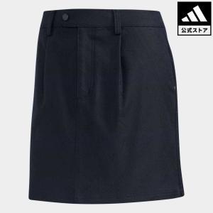 セール価格 アディダス公式 ウェア ボトムス adidas adicross バイアスロゴ スコート 【ゴルフ】|adidas