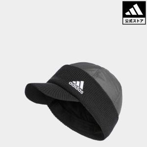セール価格 アディダス公式 アクセサリー 帽子 adidas CP ウーブンコンビニットキャップ【ゴルフ】|adidas