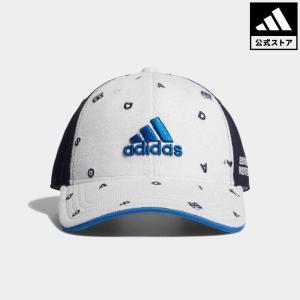 セール価格 アディダス公式 アクセサリー 帽子 adidas adicross モノグラムキャップ【ゴルフ】|adidas