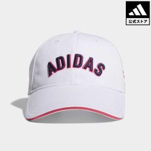 セール価格 アディダス公式 アクセサリー 帽子 adidas adicross コットンツイルキャップ【ゴルフ】|adidas