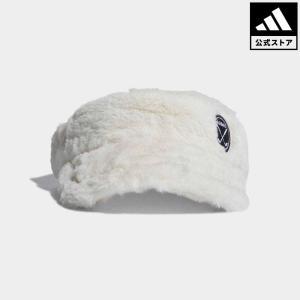 セール価格 アディダス公式 アクセサリー 帽子 adidas adicross シャギーバイザー【ゴルフ】|adidas