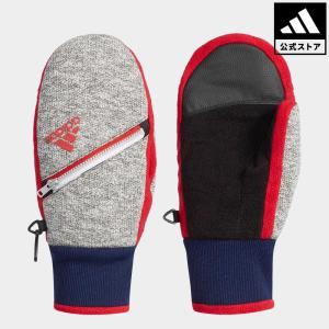セール価格 アディダス公式 アクセサリー その他アクセサリー adidas ウォームペアミトン18【ゴルフ】|adidas