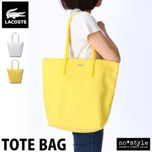 ブランド : LACOSTE(ラコステ) 分  類 : アクセサリ トートバッグ 商 品 名 : L...