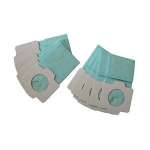【50枚セット】マキタ 充電式クリーナー用抗菌仕様紙パック(10枚×5) A-48511【e-キカイ屋さん特価】|adnext
