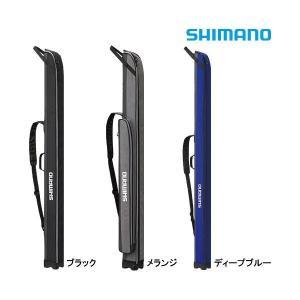 シマノ(SHIMANO) ロッドケース ロッドケース ストレート メランジ 125P RC-035Q|adnext