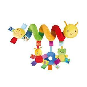 MoonFlower (ムーンフラワー) ベビー ベッド ハンギング メリー 赤ちゃん ジム ベビーカー ベビー用おもちゃ ガラガラ 知育玩具 プレ|adnext
