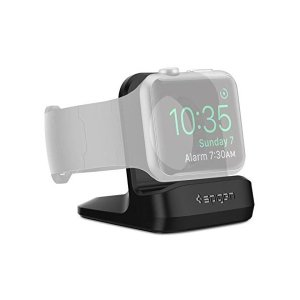 【Spigen】 Apple Watch スタンド, Apple Watch Series 4 / ...