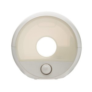 arobo(アロボ) 超音波式加湿器 CLV-284 【容量:1.8L / 加湿量:200ml/h】 (木目調のインテリア卓上加湿器、乾燥対策、LE|adnext