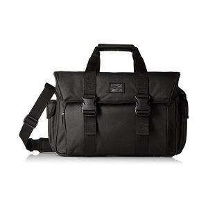 HAKUBA カメラバッグ ルフトデザイン リッジ ショルダーバッグ L 15.6L ブラック SLD-LG-SBLBK|adnext
