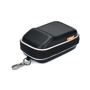 SUMAX ハード デジタルカメラケース 「CANON PowerShot G9 X Mark II...