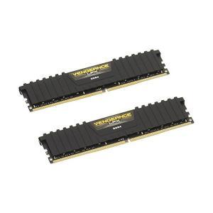 CORSAIR DDR4 メモリモジュール VENGEANCE LPX シリーズ 16GB×2枚キット CMK32GX4M2A2133C13|adnext