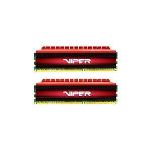 PATRIOT パトリオットメモリー デスクトップ用メモリ Viper4 シリーズ DDR4 3200MHz (PC4-25600) 1.35V 3|adnext