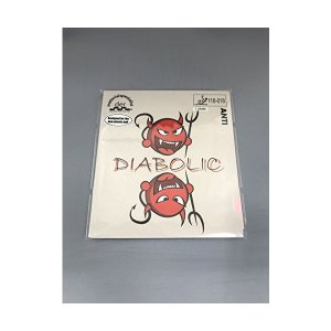 DIABOLIC (赤, 1.0mm)|adnext