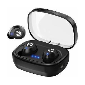 【進化版 Bluetooth 5.0 IPX7完全防水】Bluetooth イヤホン 完全 ワイヤレス イヤホン Moon House ブルートゥー|adnext