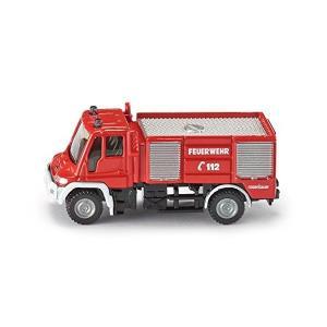 ジク (SIKU) ユニモグ 消防車 SK1068|adnext