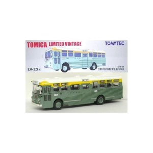 トミカリミテッドヴィンテージ LV-23e 日野RB10型 富士急行バス|adnext