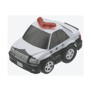 チョロQ クラウンロイヤル パトロールカー STD 06|adnext