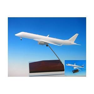 全日空商事 1/200 MRJ90 ANA Inspiration of JAPAN ダイキャスト (新金型) 木製台座 ギア付き 完成品|adnext
