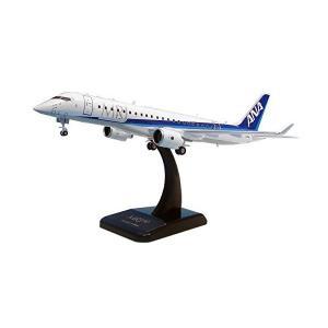 全日空商事 1/200 MRJ90 JA25MJ 飛行試験機5号機 プラスチックスタンド付 完成品|adnext