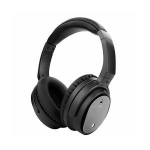 ノイズキャンセリング ヘッドフォン Bluetooth アクティブノイズキャンセリング Apt -X 対応 密閉型 マイク内蔵 有線 無線 両用|adnext