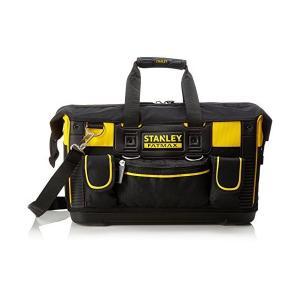 STANLEY 工具バッグ ファスナー 耐久繊維 500×290×300 FMST1-71180 adnext