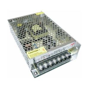 直流安定化電源 AC DC 12V コンバーター 安全保護 回路 装置 最大 (10A) adnext