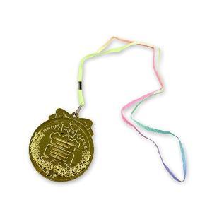 【景品玩具】やったね!金メダル 25入|adnext