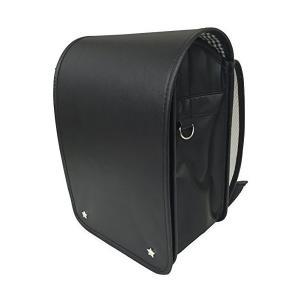 ヒラ商 ちびっこランドセル Plus ブラック CHRP-01|adnext