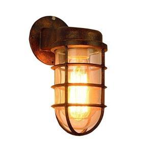 すべきである ブラケットライト ブラック 船舶照明 ブラケットランプ 間接照明 LED対応 マリンランプ 玄関照明 インダストリアルデザイン 壁付け|adnext