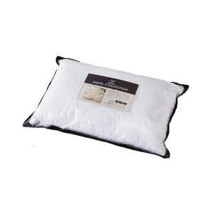 ホテルコレクション枕 マイクロファイバーわた 50×70cm|adnext