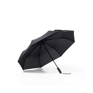 Xiaomi 折り畳み傘 Mi Automatic Folding Umbrella (ブラック) adnext